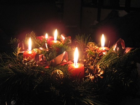Advent is a penitential period of approximately four weeks in anticipation of the annual celebration of the birth of Jesus Christ and His Second Coming.