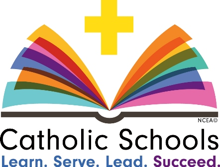 The annual celebration of Catholic Schools Week in the United States in 2018 is January 28 through February 3.