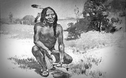 Squanto, the Native American who befriended the pilgrims from England, was a Catholic.