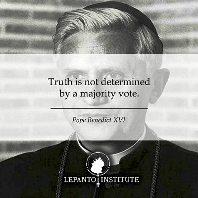 Pope Emeritus Benedict XVI is considered by many Church scholars to be the greatest theologian of  the modern era.